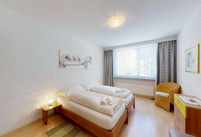 Apartment Skyline 110