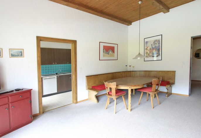Apartment Champagna