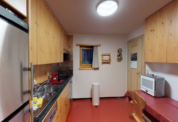 Apartment Pradè