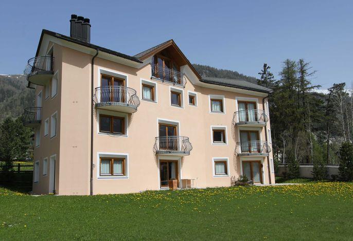 Apartment Cristolais