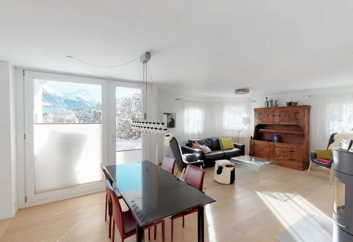 Apartment Falcun Celerina
