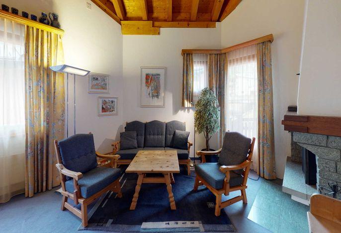 Apartment Belvair 21