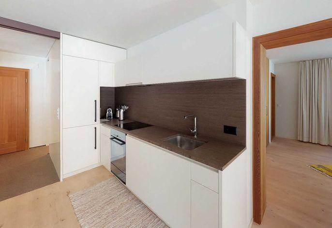 Apartment Belvair 1