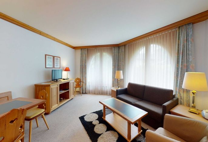Apartment Belvair 32