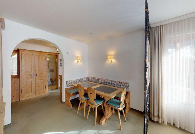 Apartment Belvair 36