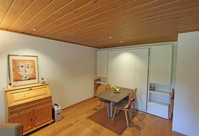 Apartment Surlej 106