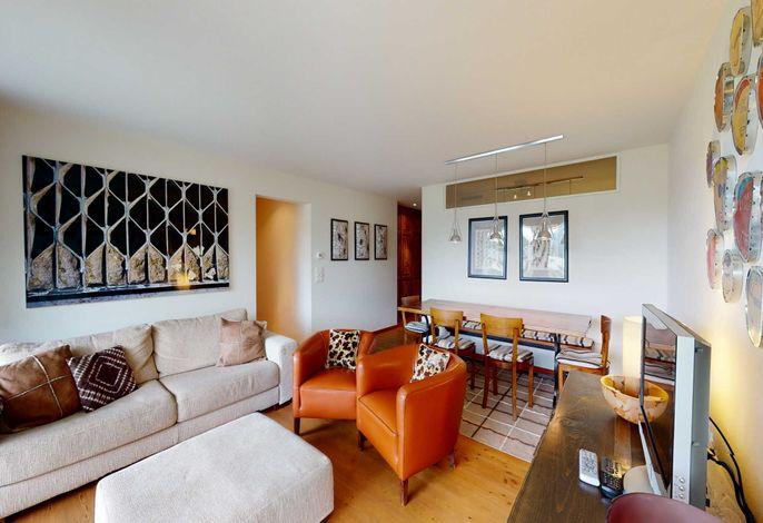 Apartment Sur Puoz 3