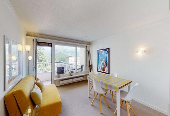 Apartment Au Reduit 401