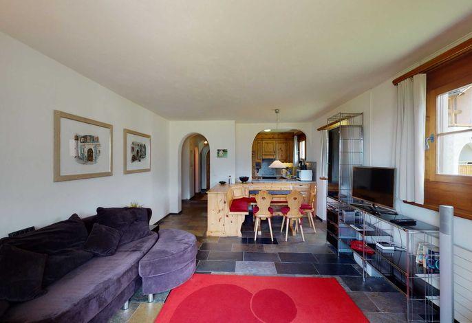 Apartment Larschigna