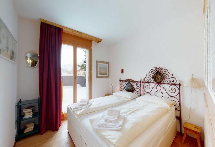 Apartment Sur Puoz 2A