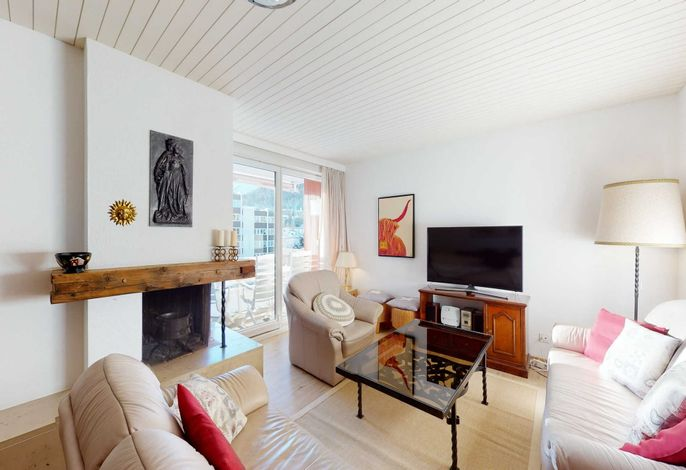 Apartment Skyline 307