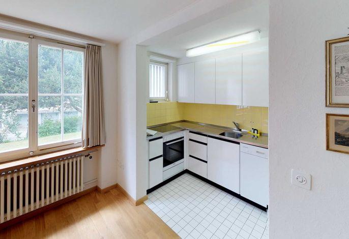Apartment Algrezcha EG