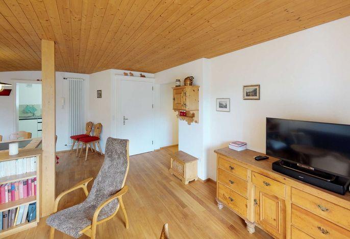Apartment Algrezcha DG
