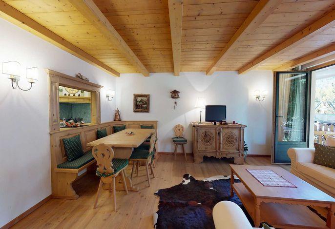 Apartment Muntagna Alva EG