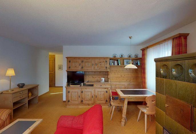 Apartment Chüna d'En 11