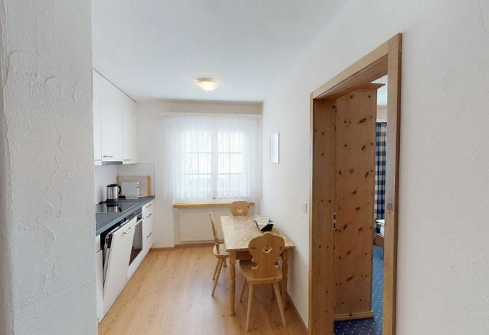 Apartment Chüna d'En 3