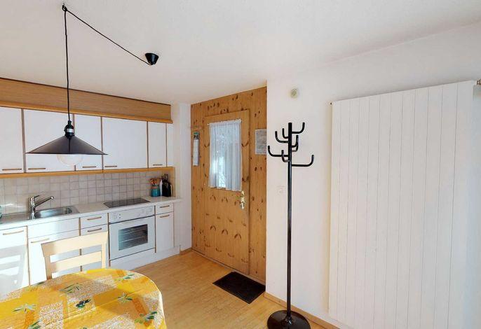 Apartment Dépendance Surlej