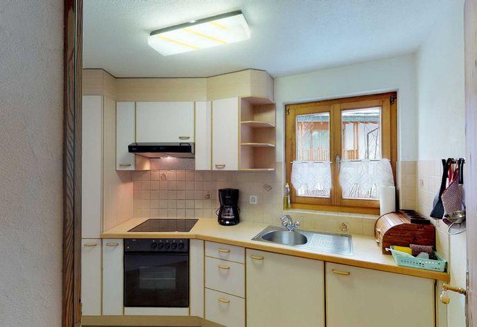 Apartment Nuschpigna