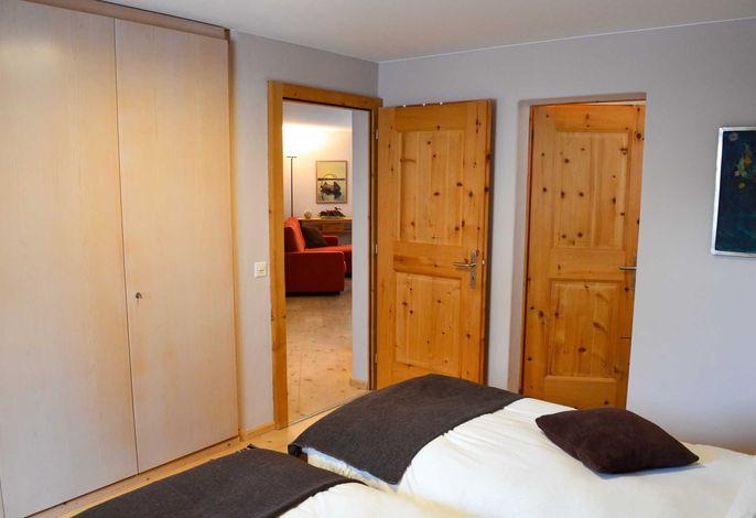 Apartment Chesa ils Schlops / Birem