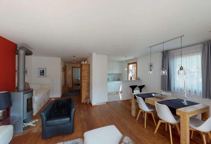 Apartment Lodola