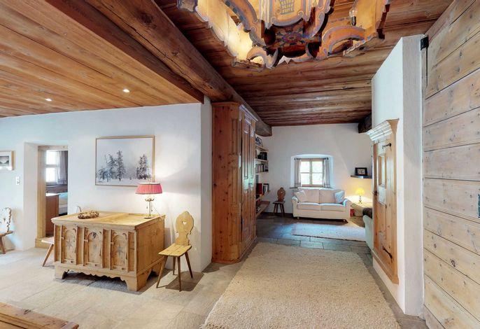Apartment Cantieni