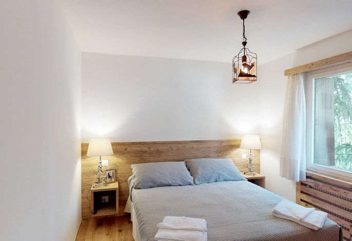 Apartment Chavallera 21
