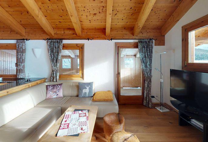Apartment Stalla Bodmer