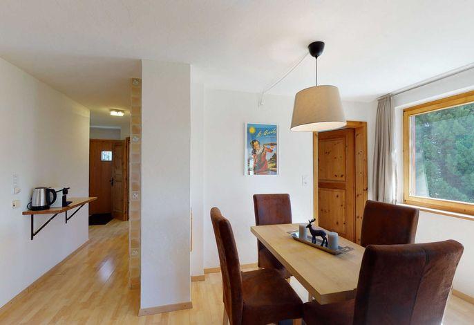 Apartment Quadrellas