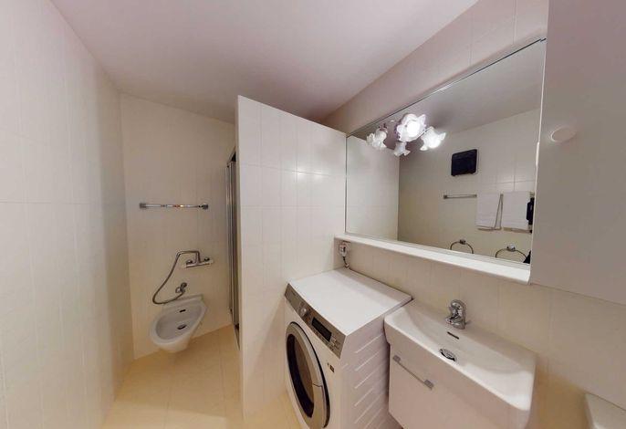 Apartment Tinus