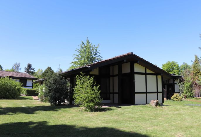 Ferienhaus Robinson Romantikpfad 162