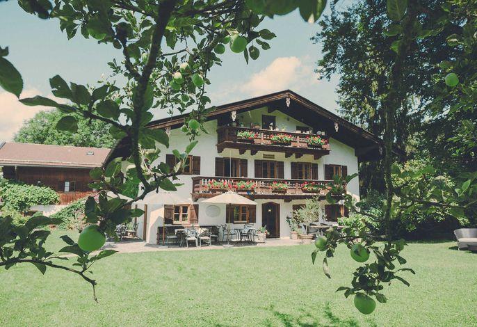 Der Lederer Hof - Boutique Hotel & Apartments