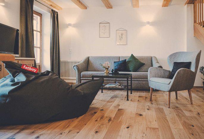 Unsere Maisonette Apartments