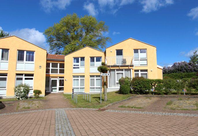Residenz Meeresblick Haus B - Whg. 3