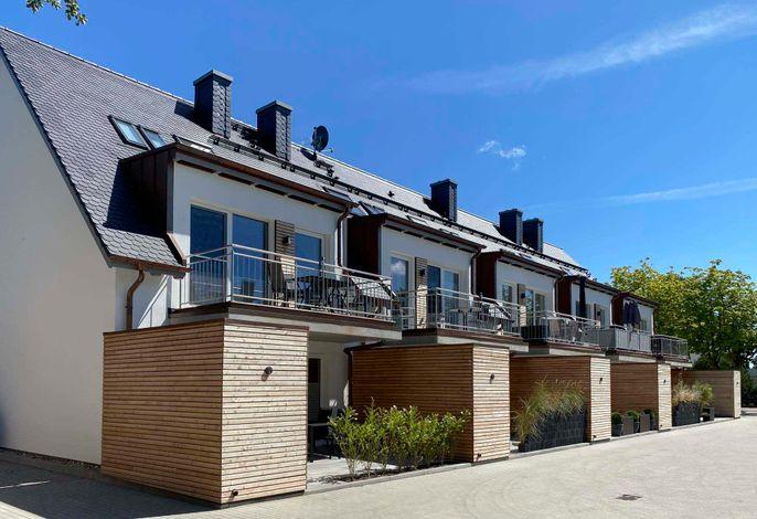 Tordalk Whg. 3 -Terrassenwohnung