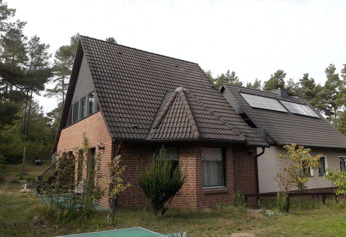Ferienhaus Auf dem Galgenberg Loddin