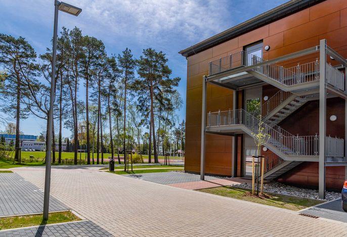 Sportschule Zinnowitz
