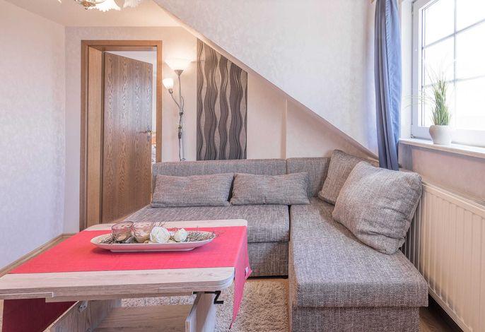 Haus Seeblick - Wohnung 1