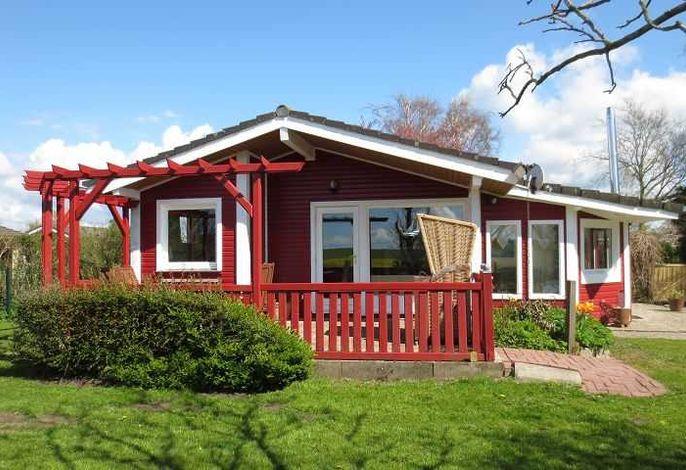 Ferienhaus Horn sien Hus