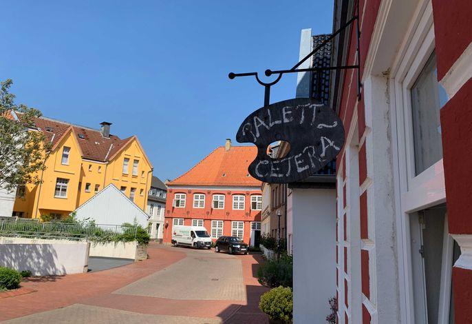 Marktstraße 6 - Sprotte