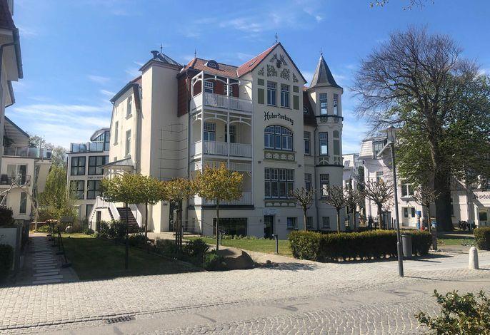 4 Sterne Hotel Hubertusburg
