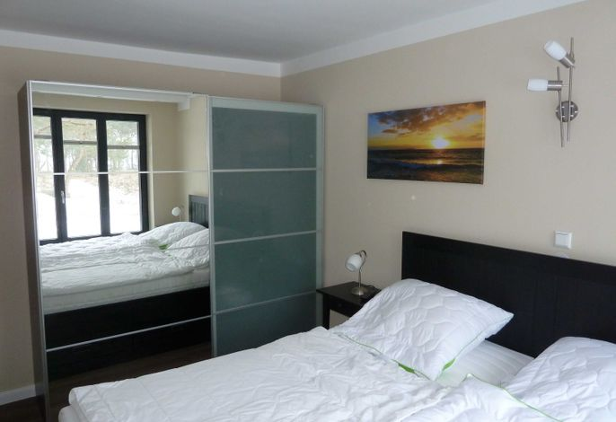 Strandresidenz Appartement Schwarzkopfmöwe V08 in Prora