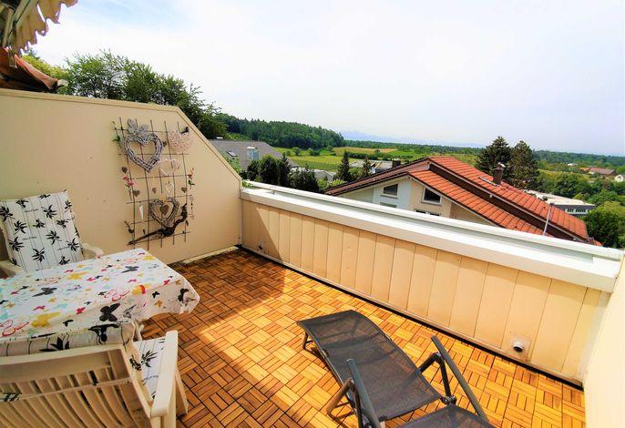 BodenSEE Apartment Tettnang GRANDE PANORAMA
