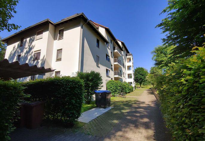 BodenSEE Apartment Friedrichshafen Rotkehlchen