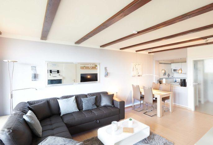 Moderner Wohnraum