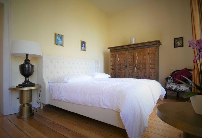 Zimmeransicht Doppelzimmer Röbel