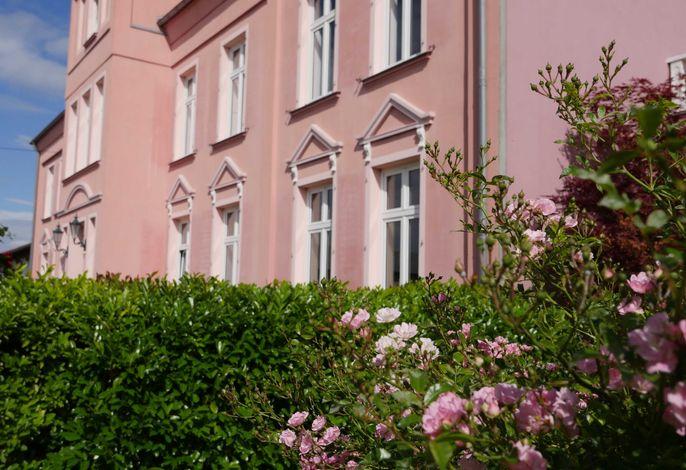 Schlosshotel Groß Köthel