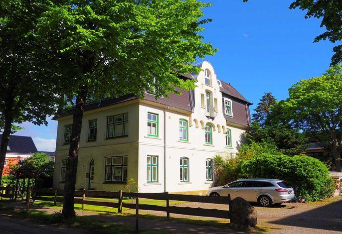 Gmelinstraße 10 Wohnung Nr.9