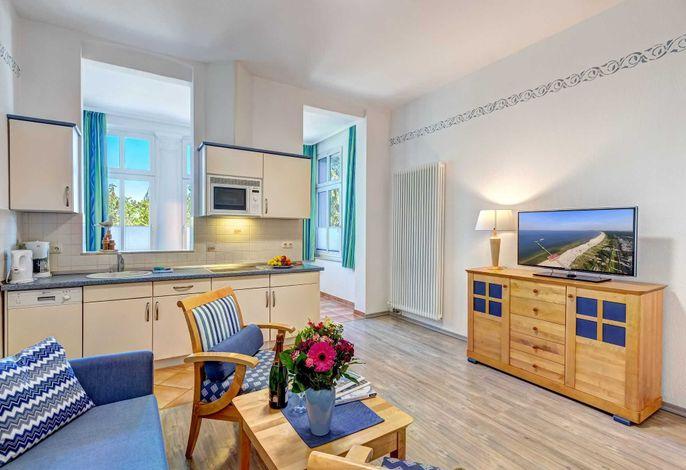 Villa Else Wohnung 6