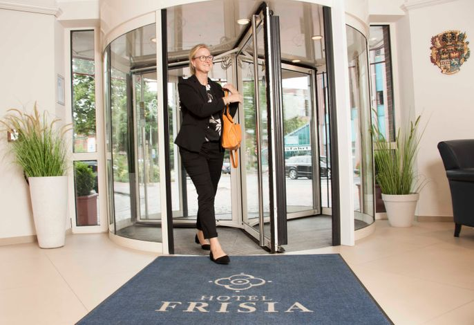 Hotel Frisia, 14006