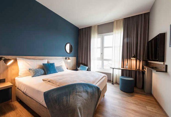 HARBR. hotel Heilbronn - Relax
